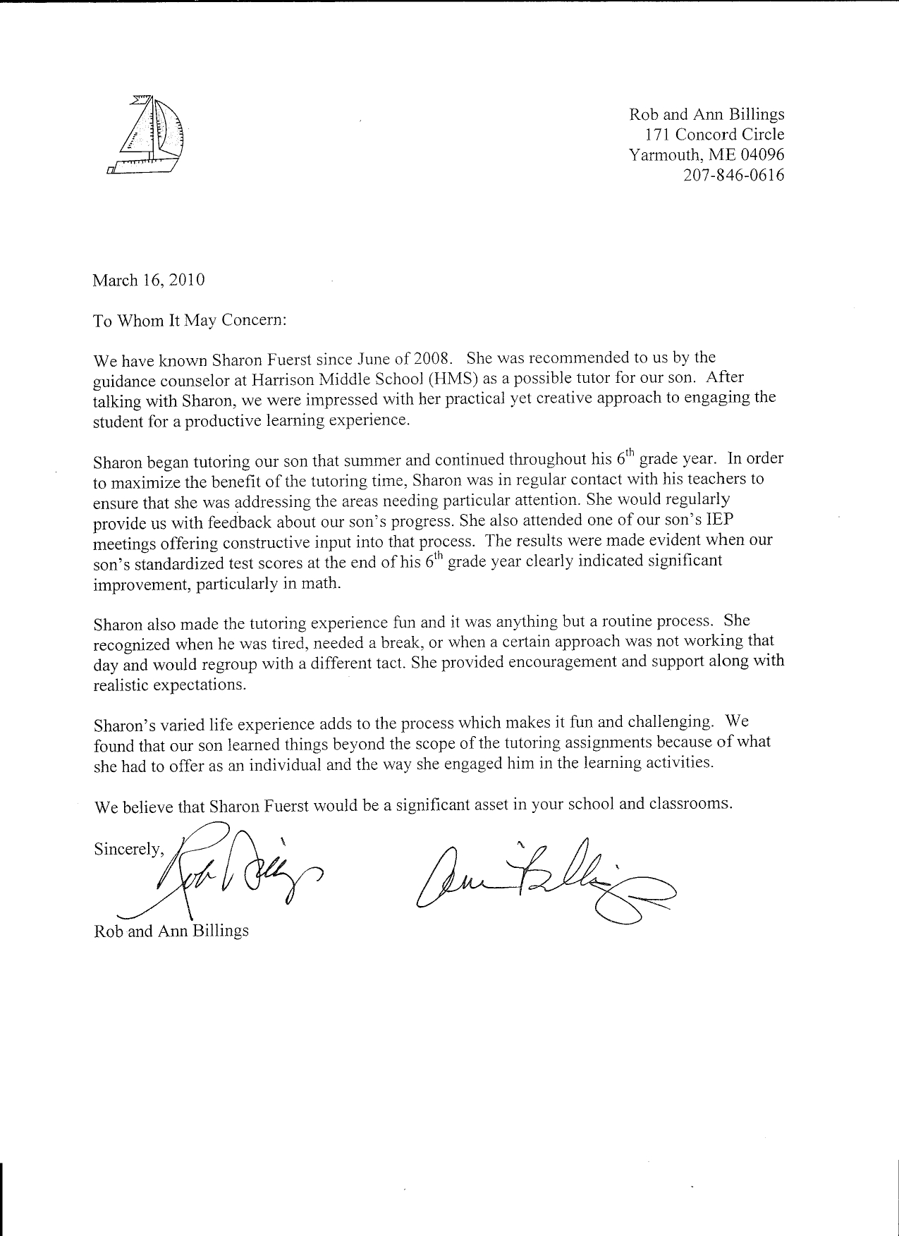Letter Of Recognition Examples Recommendation Letter Sample For